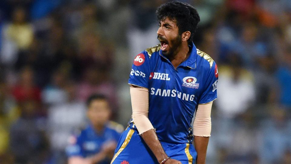 IPL auction: 'You'll have to face me in the nets' - Jasprit Bumrah, Chris Lynn involved in awesome banter - cricket - Hindustan Times