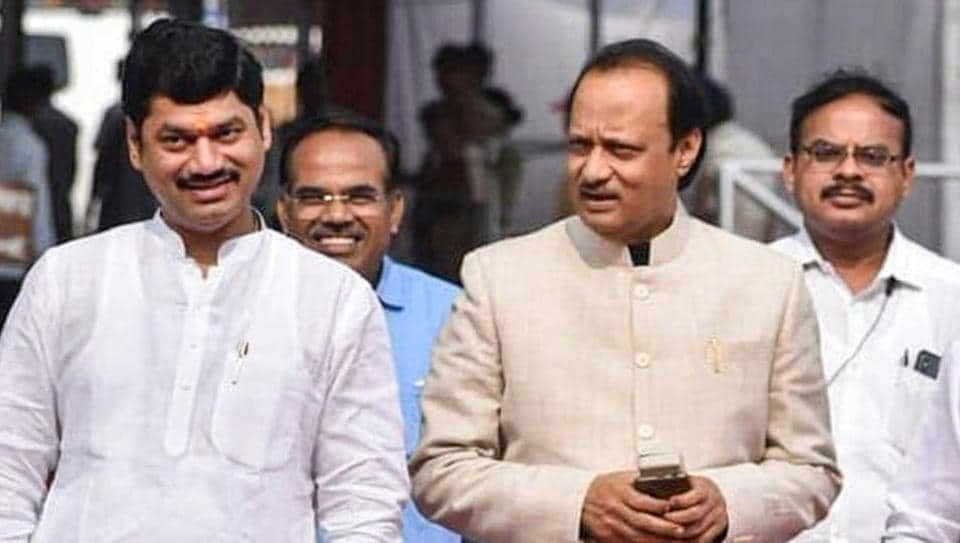 Based on evidence and a reply filed by Ajit Pawar, the ACB concluded that apart from cost updates and mobilization advance to contractors, no fault could be found with him.