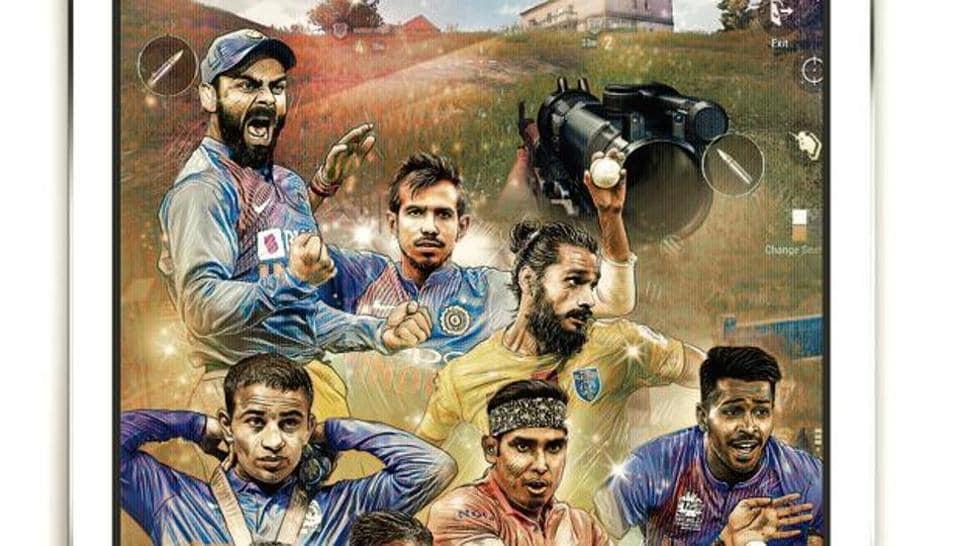 Well Known Players Battle Underground - cricket - Hindustan Times