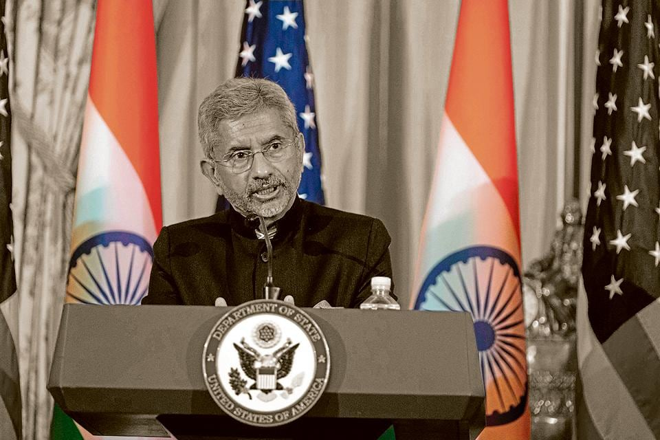 The test of diplomacy is in opening closed minds. India must engage with leaders of both parties in the US