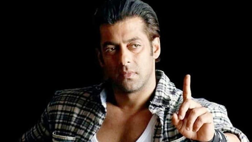 Happy Birthday Salman Khan: The actor turns 54 today.