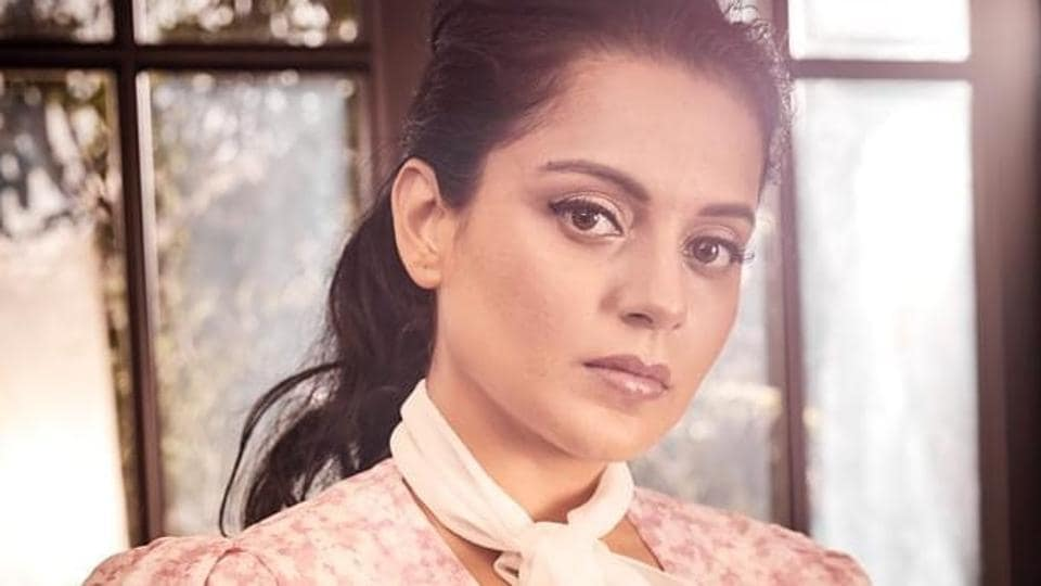 KanganaRanaut discussed marriage at the Panga trailer launch.