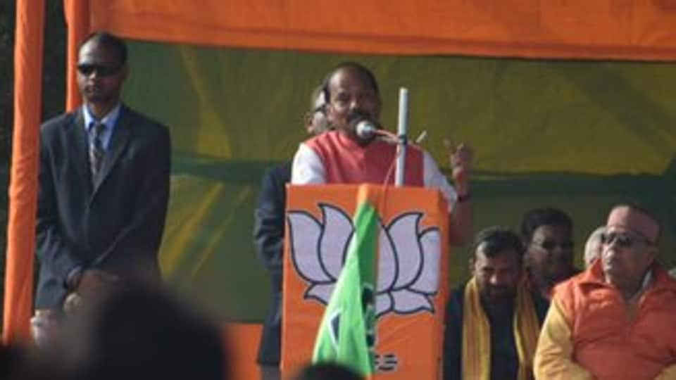 Raghubar Das lost from the Jamshedpur East assembly seat for the first time in more than two decades to his former cabinet colleague Saryu Rai, who fought as an Independent candidate.