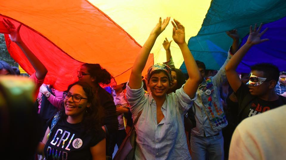 Image result for transgender university in india