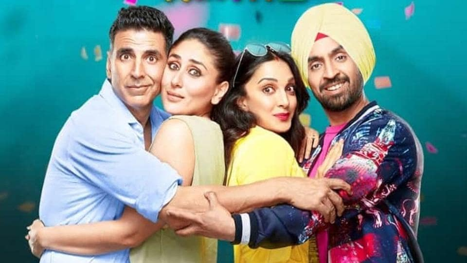 Good Newwz movie review: An urban comedy with its heart in the right place, it just hits the right spot.