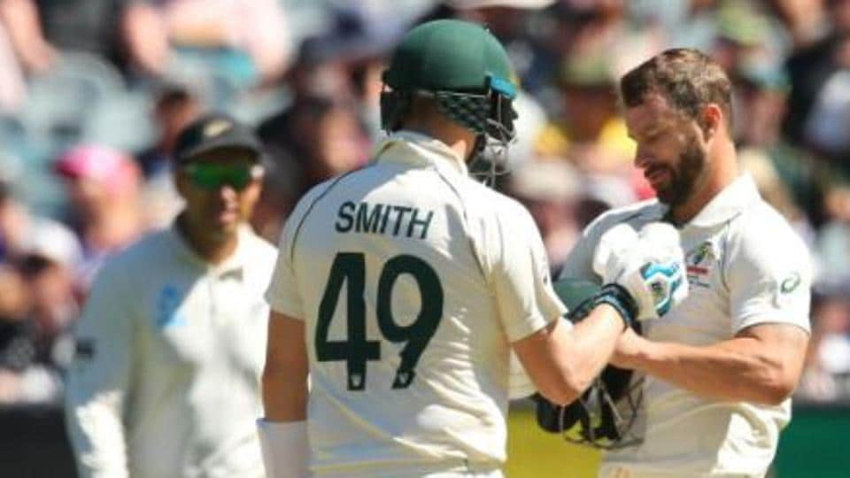 Australia vs New Zealand, 2nd Test Day 1 at MCG Highlights:As it happened