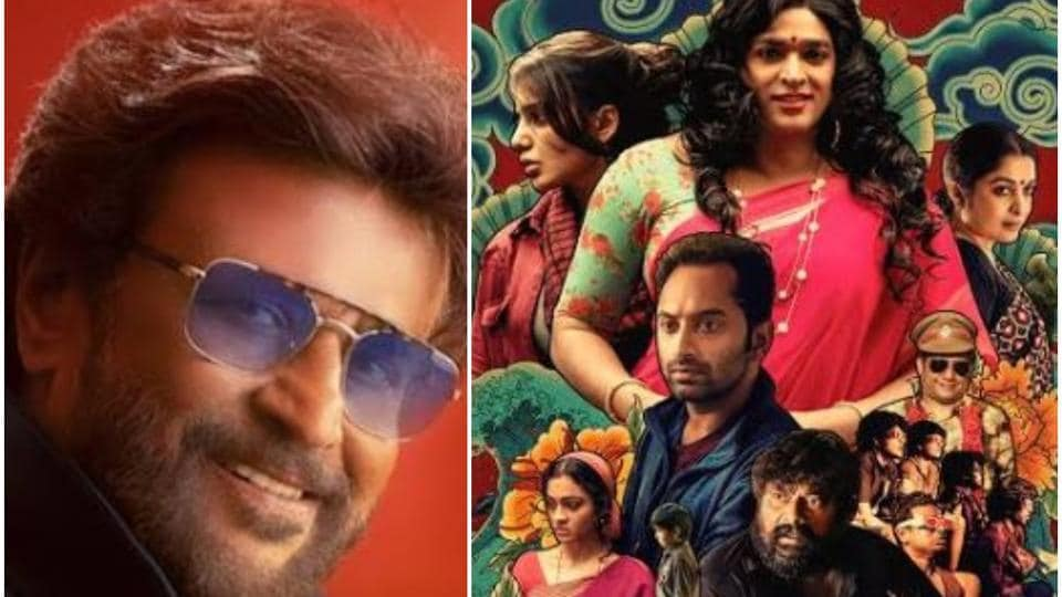 Super Deluxe is both the gutsiest and wackiest Tamil film of the year.  Petta is Rajinikanth's best film since Enthiran.