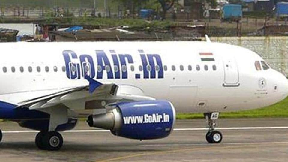 GoAir has been cancelling and delaying flights from Sunday