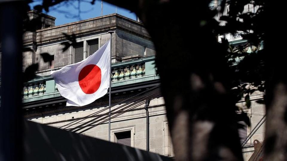 Japan last executed inmates in August when two men were hanged after being convicted of murder.