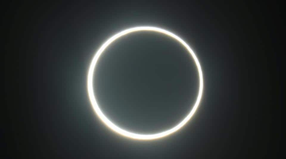 Punekars will be able to witness this year's third and last solar eclipse which will play out on December 26.
