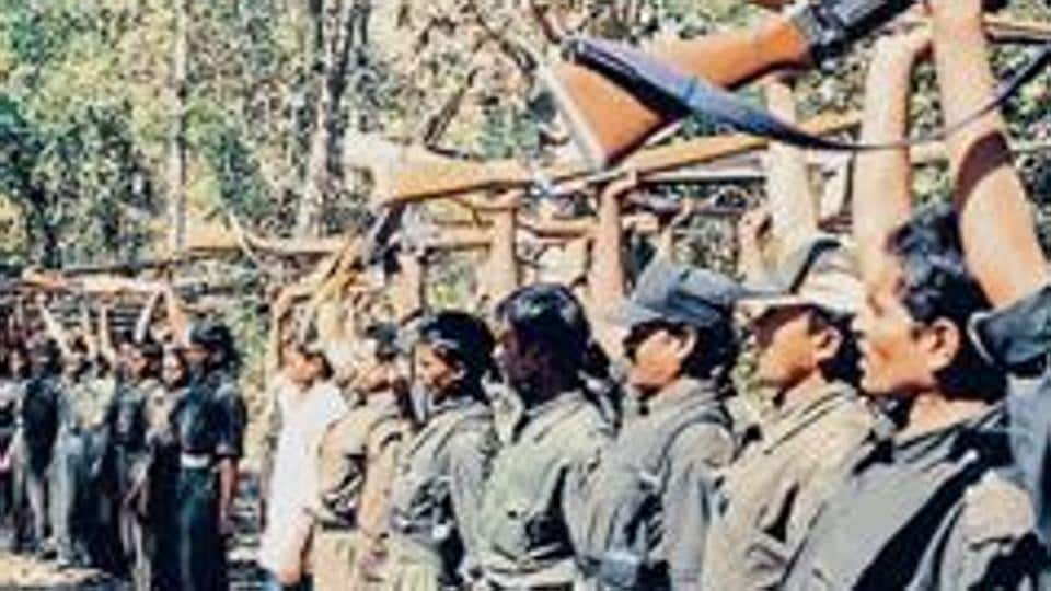Chhattisgarh Police held 116 encounters with Maoists in 2019.