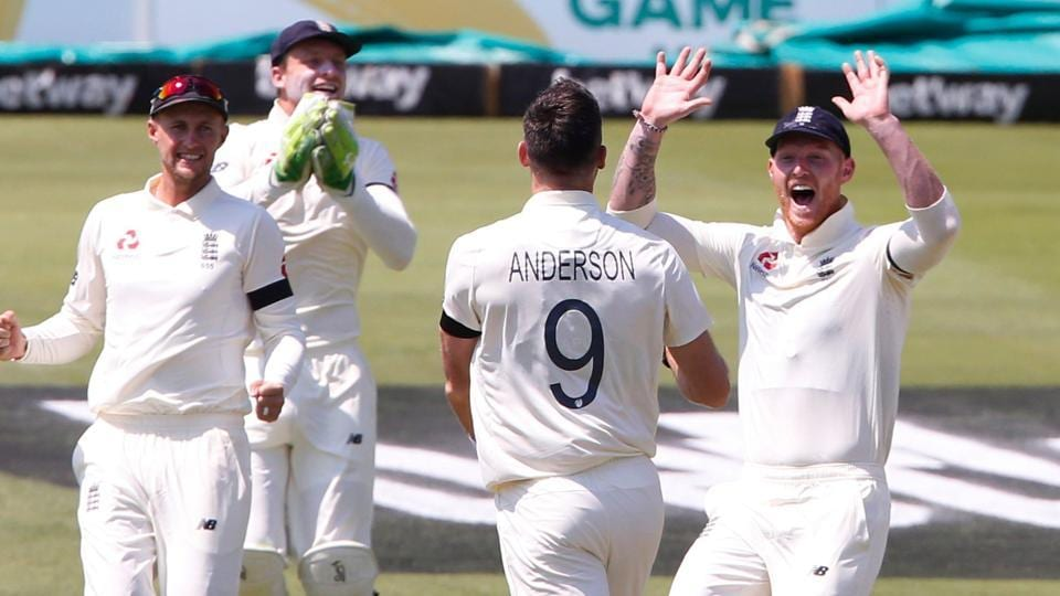 South Africa vs England, 1st Test Day 1 at Centurion Highlights