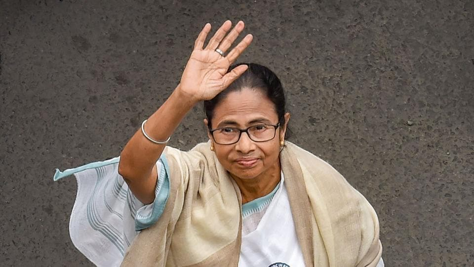 West Bengal chief minister Mamata Banerjee on Thursday announced that her party, the Trinamool Congress, will give Rs5 lakh each to the families of the two men killed in Karnataka's Mangaluru during violent protests.