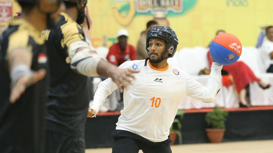 Under Aditya's captaincy, the Indian squad is currently among the top teams and has won five World Cup tournaments