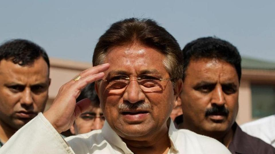 "The petition stated that Musharraf was not given a chance to present his arguments and that the ""special court quite abruptly and hurriedly wrapped up a trial that was far from its conclusion""."