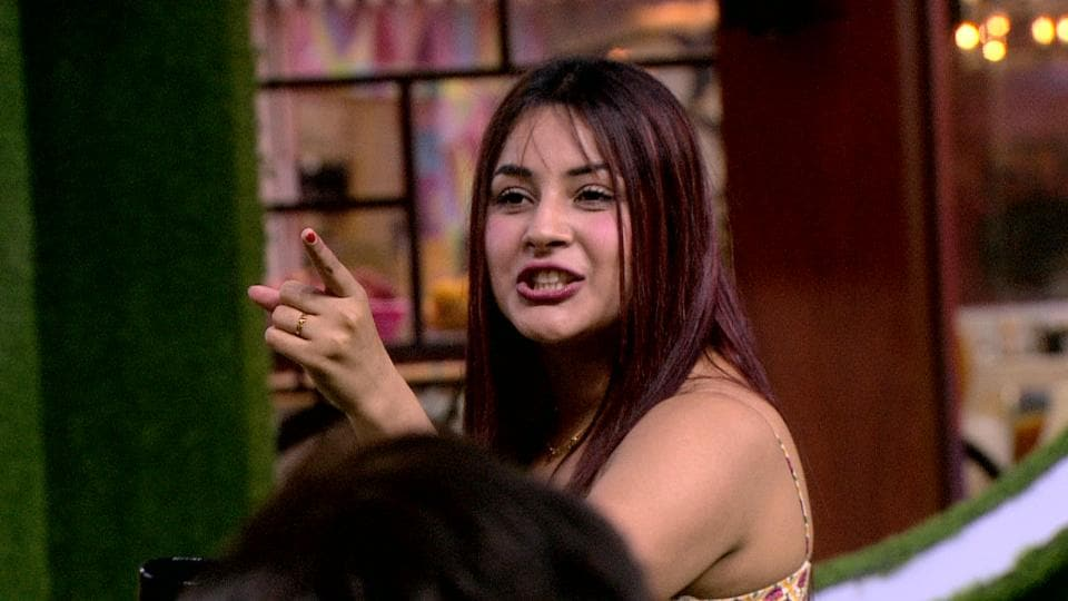 Bigg Boss 13 day 81 written update episode 81 December 26: After a lot of tears, fights and more Shehnaaz became the captain.