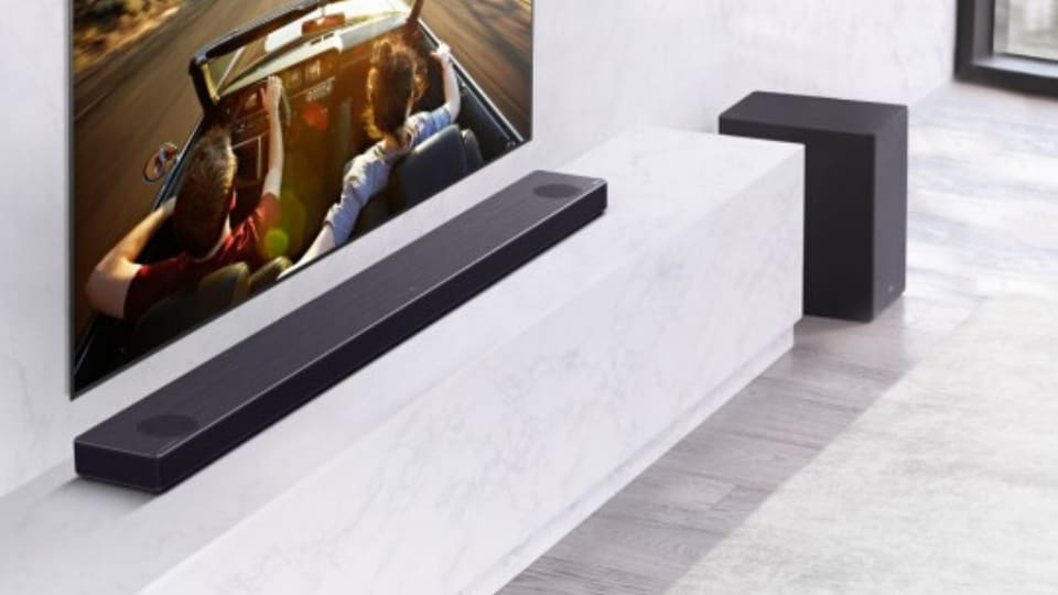 Just ahead of CES 2020, LG has started unveiling its 2020 soundbars and they have added something called AI Room Calibration to them