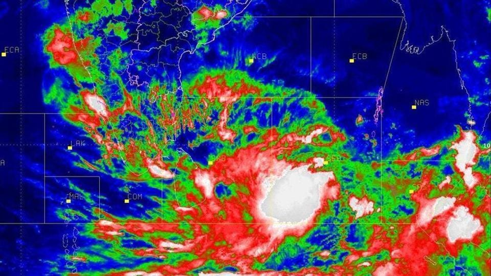 Cyclone Fani that hit Odisha in May was among the high impact weather events of 2019, according to World Meteorological Organisation.