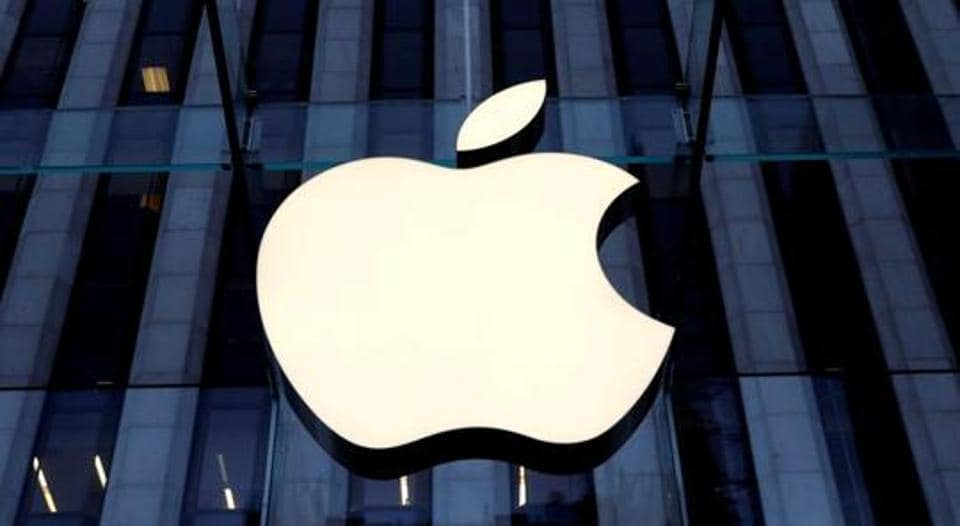Apple shares rose on Thursday, hitting their latest in a series of record highs as the iPhone maker remained on track for its best annual performance in a decade.