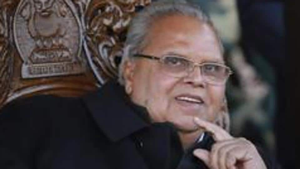 Former Jammu and Kashmir Governor claims detained Kashmiri leaders had lost their relevance on the ground.