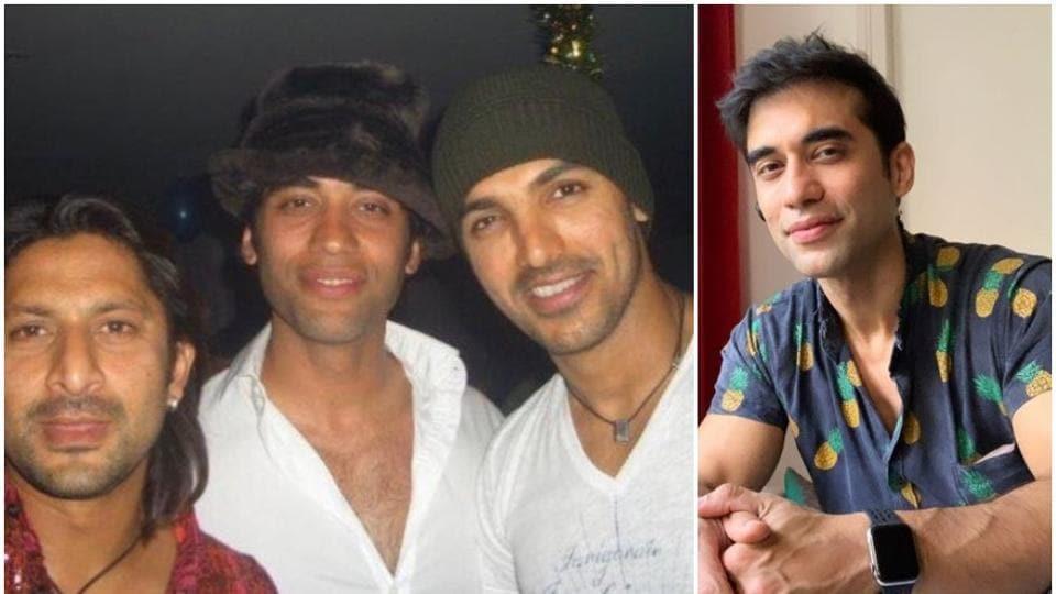 John Abraham and Ranvir Shorey were among other Bollywood stars who expressed shock and sadness at KushalPunjabi's death.