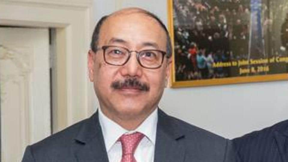 Harsh Shringla is expected to focus on when he assumes office next month is repairing India-Bangladesh relations that have been hit by issues related to the Citizenship Amendment Act.