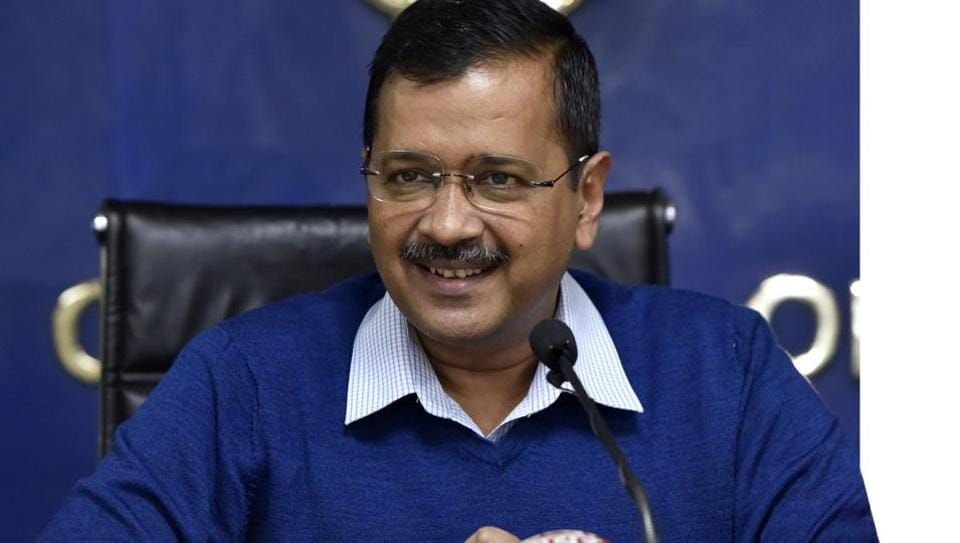 Kejriwal reacted to the allegations by tweeting a line from poet Kabir's couplet.
