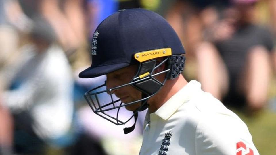 File image of India cricketer Jos Buttler