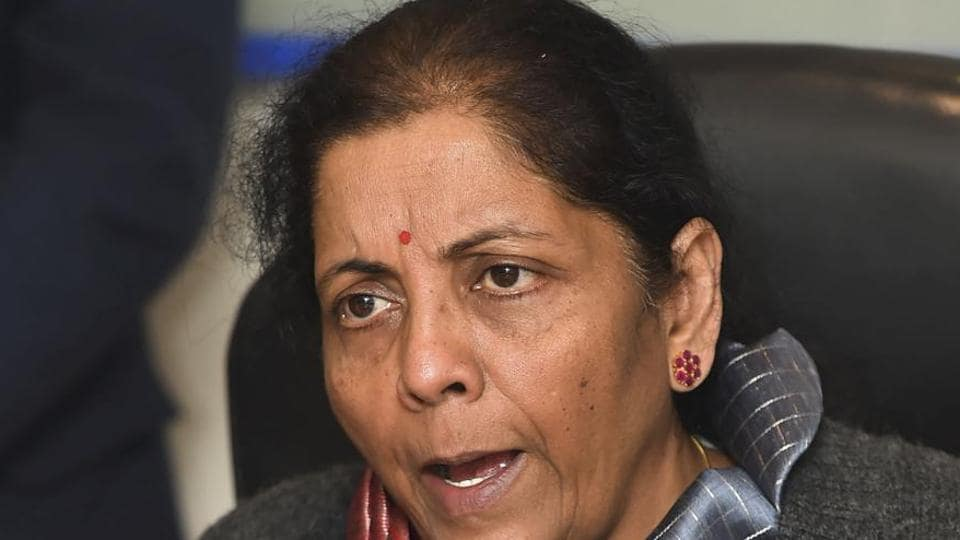 Sitharaman said that CBI will develop a mechanism whereby notices sent by an investigating agency will bear a registration number to avoid any scope for unauthorised communication and consequent harassment.