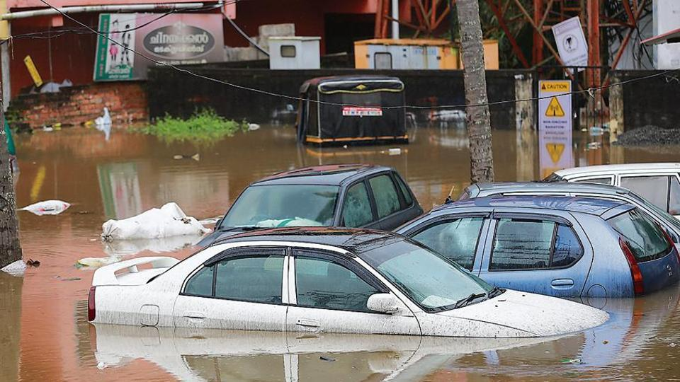 The 2018 Kerala floods that killed nearly 500 people were the worst deluge in the coastal state in nearly a century.
