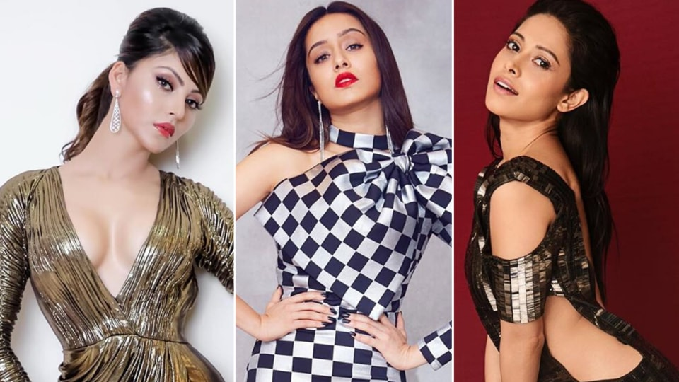 Sometimes celebrities and/or their stylists either try too hard or too little, and fail to impress. Here are the celebrities who couldn't make it out from the bottom of the fashion barrel.