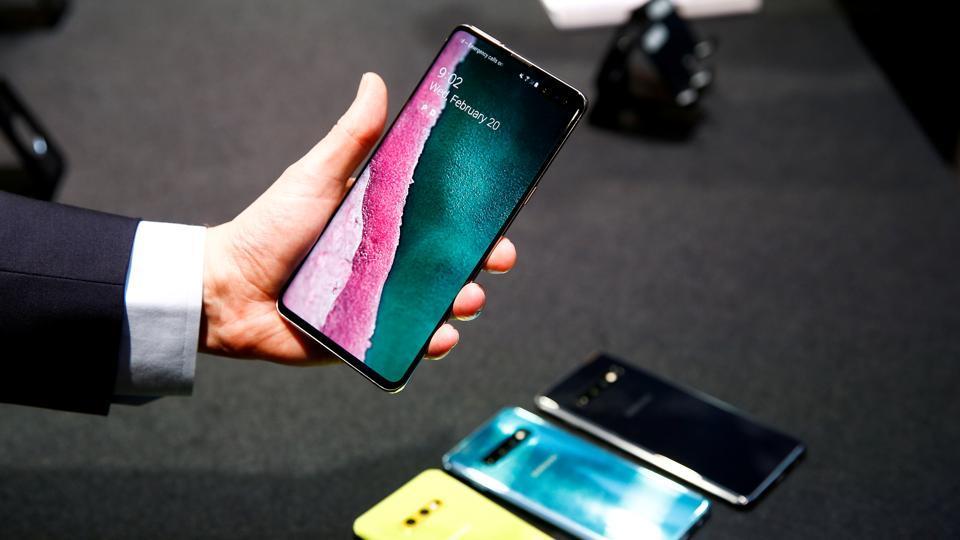 Samsung Galaxy S10 Lite leaks again