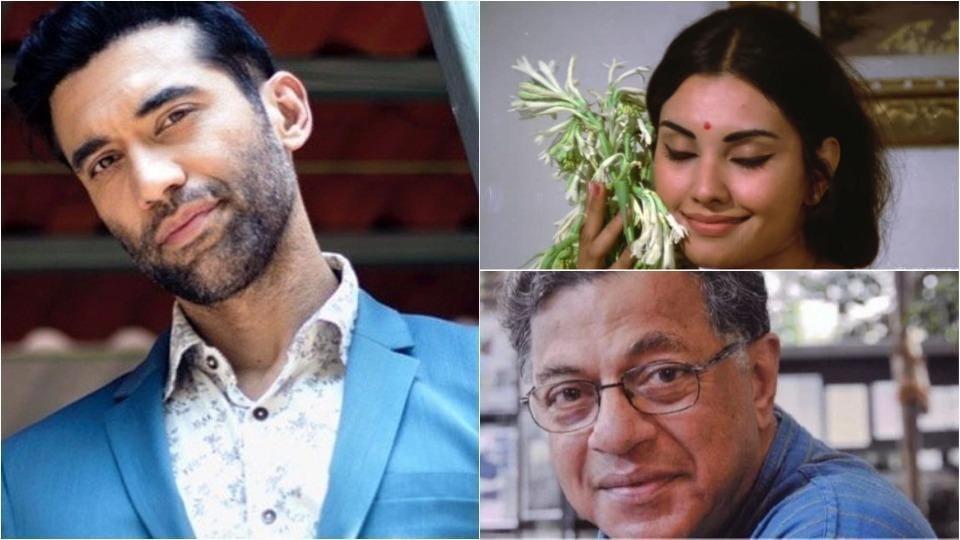 Kushal Punjabi, Vidya Sinha and Girish Karnad were some of the personalities that left us in 2019.