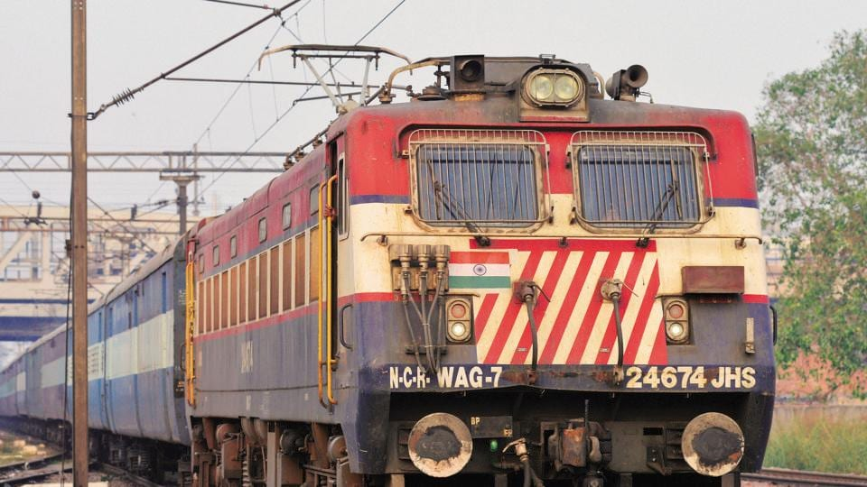Railway Recruitment Cell invites online application against sports quota.