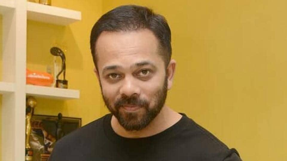 Rohit Shetty opened up about awards shows on Neha Dhupia's podcast.