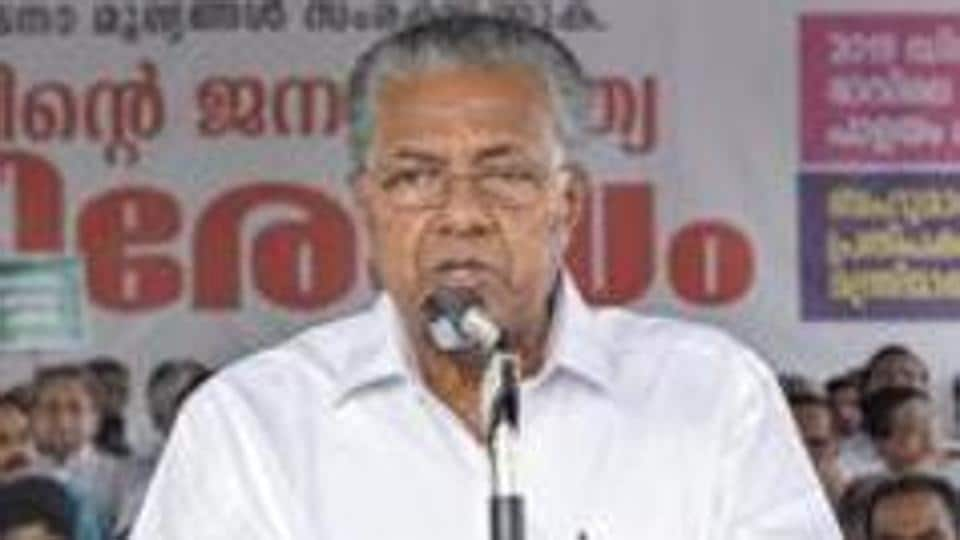 The Kerala assembly passed a resolution earlier in the day demanding to scrap of the contentious citizenship act, becoming the first state in the country to do so.