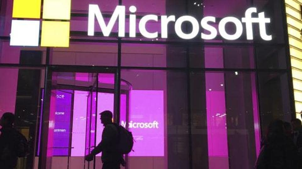 """Microsoft said on Monday it has taken control of web domains which were used by a hacking group called """"Thallium"""" to steal information."""