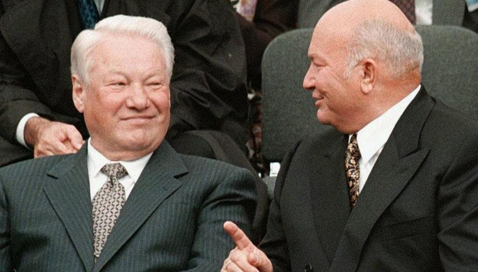Yeltsin even with his health problems was six years older than the average Russian male's life expectancy of 58.