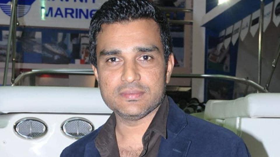 File image of Sanjay Manjrekar