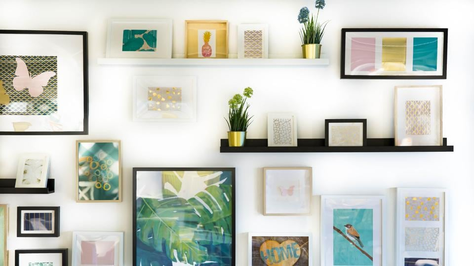 Watch out for these 7 interior decoration trends in 2020.