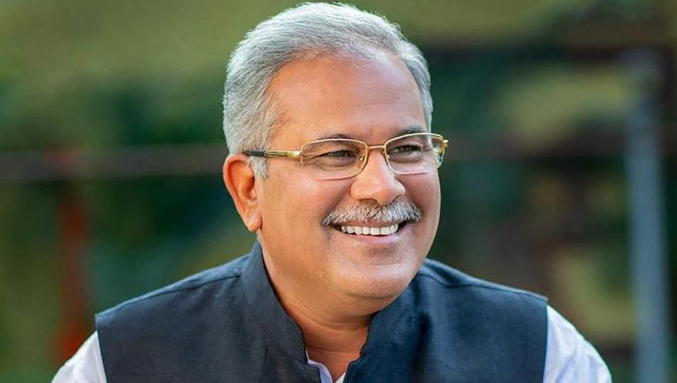 Under this scheme launched by CMBhupesh Baghel, on the death of a registered labourer at work, financial aid of Rs 1 lakh will be provided to the family members