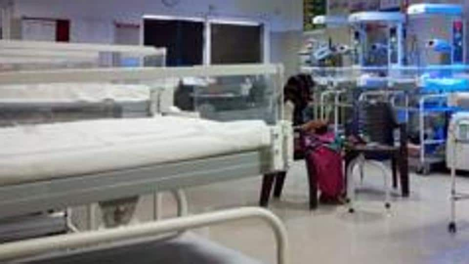 The fire in the neo natal care facility of the Rajasthan government hospital started due to a short-circuit in the warmer.