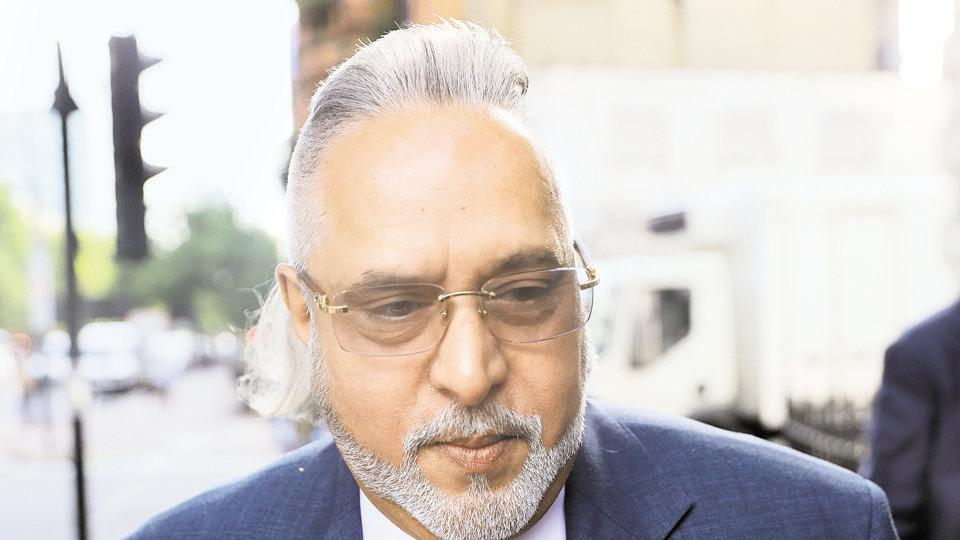 After Mallya was declared FEO on the Enforcement Directorate's (ED) plea, his and his family members' properties were attached by the latter.