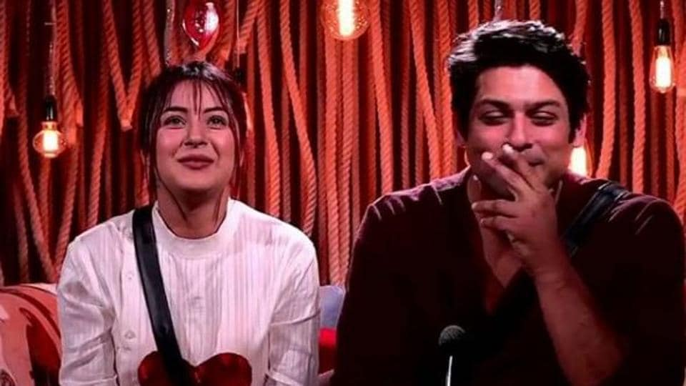 Bigg Boss 13: Shehnaaz Gill and Sidharth Shukla are good friends inside the house.