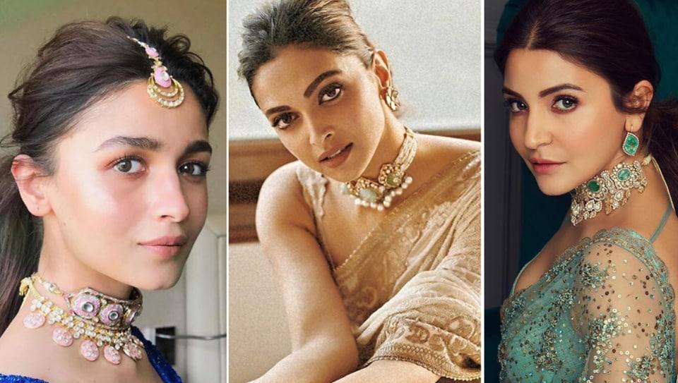 Whether its Deepika Padukone, Kangana Ranaut, Alia Bhatt, Anushka Sharma, Sonam Kapoor, Taapsee Pannu, Priyanka Chopra, or any leading lady for that matter, we have seen them all sport six-yards of elegance in the past year.