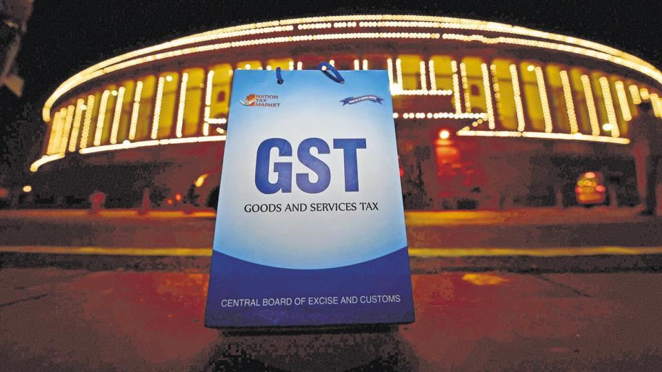 GST collections have recovered after falling below the Rs 1 lakh crore mark for three months in a row.