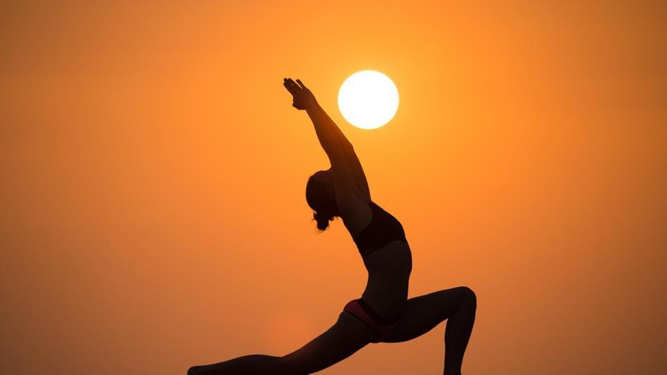 A prominent Indian-American cardiologist will present a new method at the upcoming Indian Science Congress [ISC) in Bengaluru to test the effectiveness of yoga. (Representative Image)