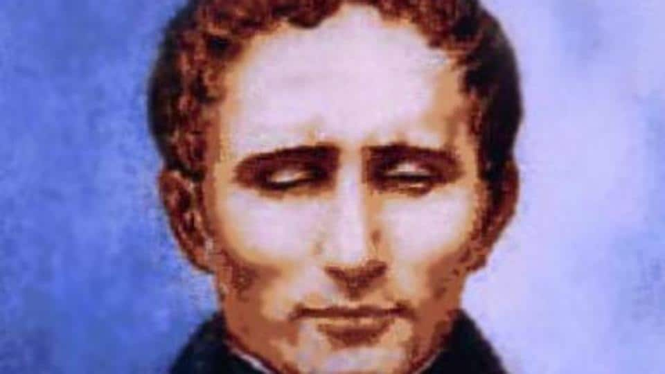 World Braille Day: Braille was invented by Louis Braille, a French man, who became blind at a young age because of an accident.
