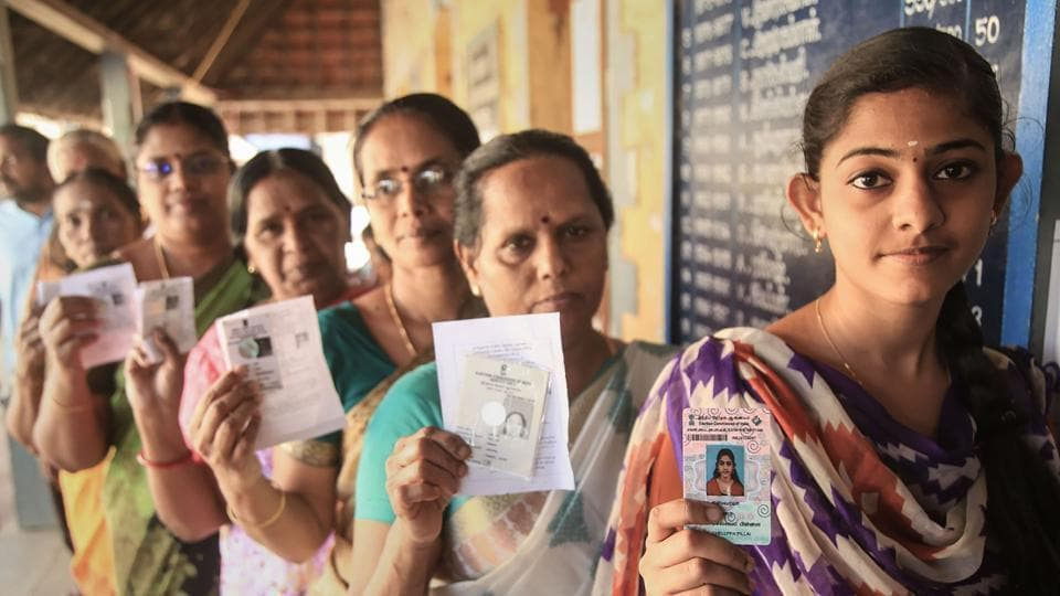 The local body polls were held in Tamil Nadu on December 27 and 30.