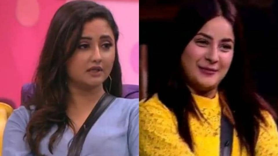 Bigg Boss 13 Astrologer Tells Rashami Desai About Fate Of